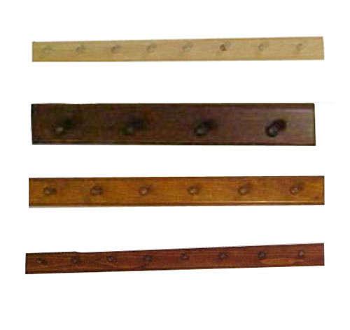 Shaker Peg Rails: Shaker Style Peg Rail: Remodelista