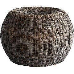 rattan-pouf-pier-1