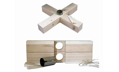 Accessories Simple Christmas Tree Stand Remodelista