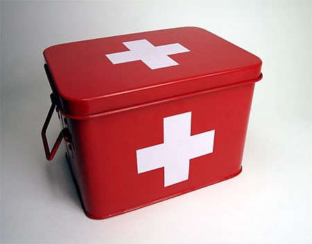 redcrossmedicinebox