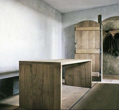 robert-gervais-wood-table