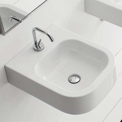 Bath Scarabeo Lavatory Sink Remodelista