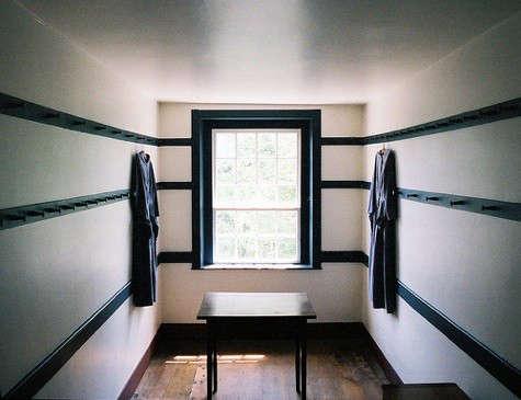shaker-dressing-room
