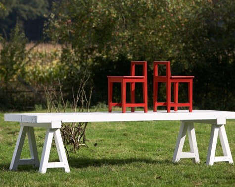 st-paul-white-table-red-chair