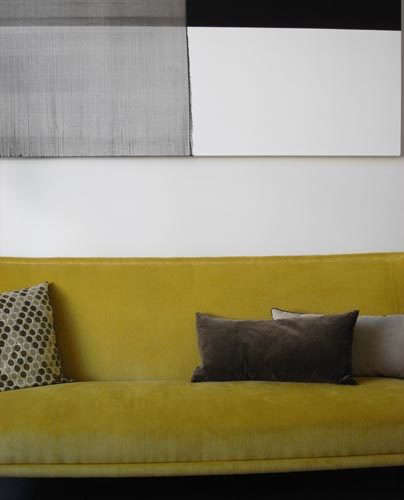 stiff-trevillion-yellow-couch-with-pillow