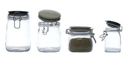 storage-jars-with-ceramic-lids