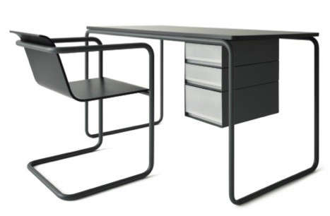 thonet-desk-with-chair-muji-3