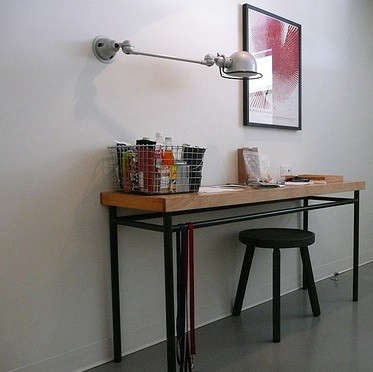 thunderbird-desk