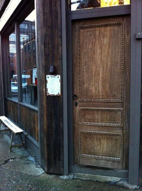 Hoatem-doorway