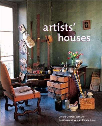 artists-houses