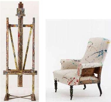 easel-chair