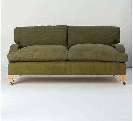 green-anthropologie-sofa