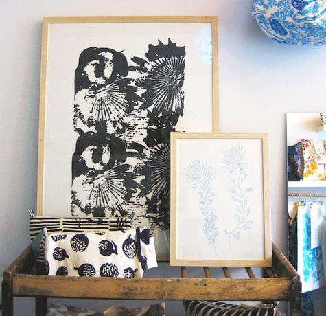 virginia-johnson-framed-print