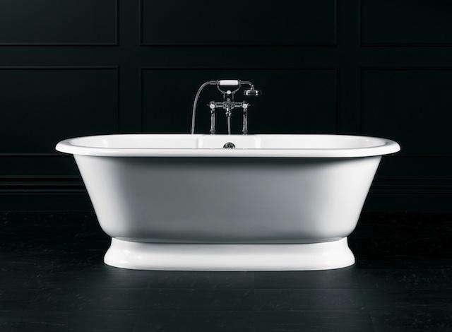 Terrific Best Material For Freestanding Tub Ideas - Today designs ...
