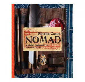 Sibella Court's Nomad book on interior design with a cultural edge