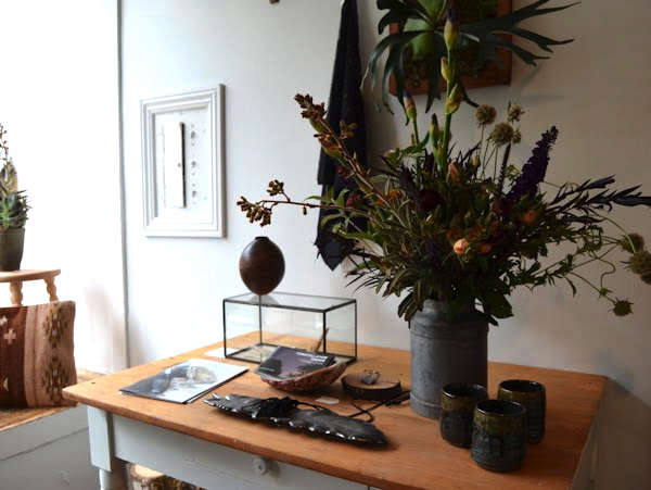 studio choo san francisco florists
