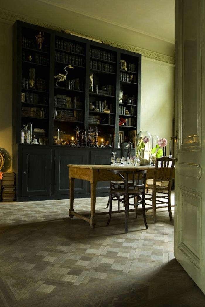 Boulevard leopold forgotten glory in antwerp remodelista for Living room 101 atlantic ave boston