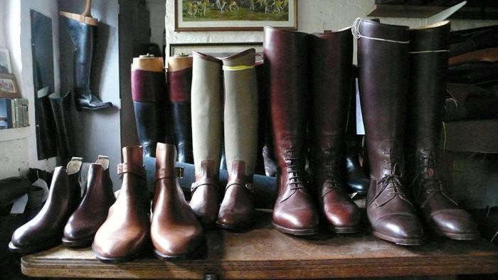 700_collection-of-boots