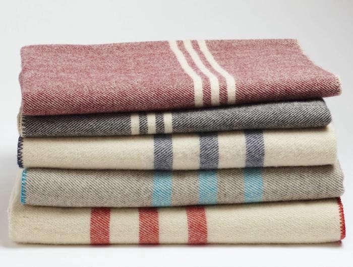 5 Favorites Blankets For The Winter Bed Remodelista