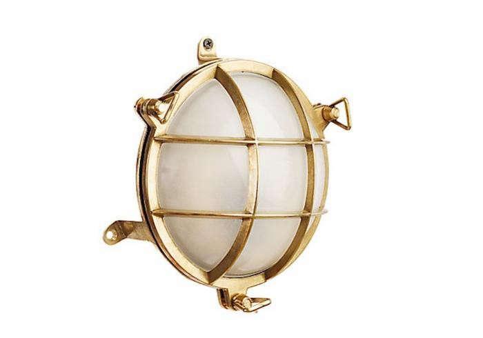 700_davey-round-brass-bulkhead-light