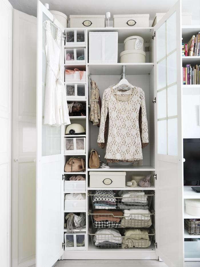 5 favorites closet storage systems remodelista. Black Bedroom Furniture Sets. Home Design Ideas