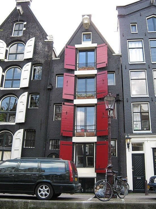 black-houses-amsterdam