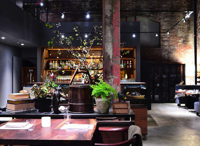 10 Design Ideas to Steal from Verjus in San Francisco portrait 21