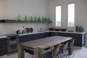 A kitchen in Uruguay | Remodelista
