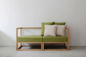BUILDING-Fundamental-Furniture-flexible-seating-Maine-ash-green-cushions