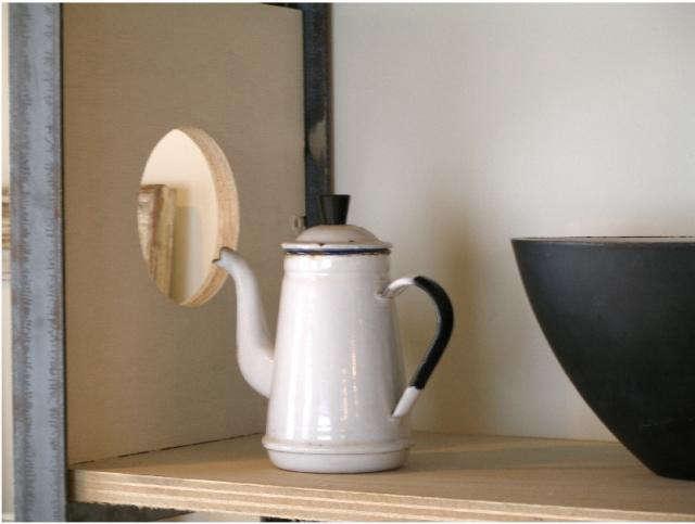 640 tamiser white pot