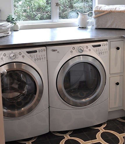 allison-mill-valley-laundry-machines
