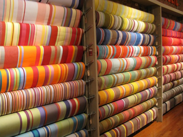 wall-of-fabric