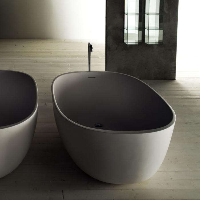 10 Easy Pieces Modern Bathtubs Remodelista