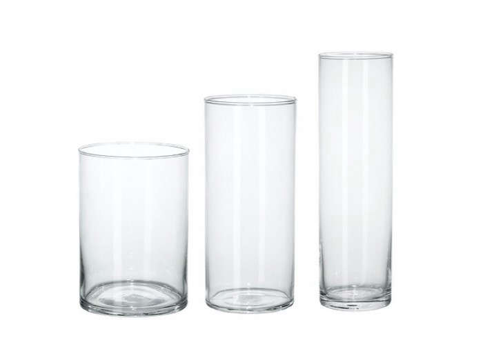 10 Easy Pieces Simple Glass Vases Under 30 Remodelista