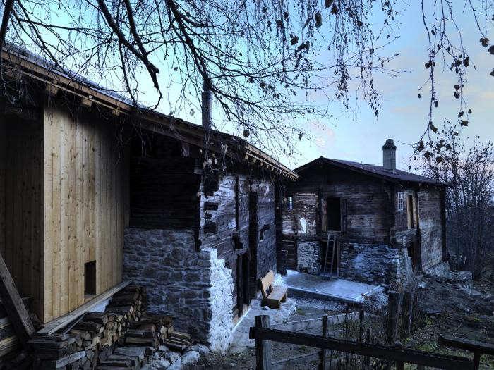 700_urlaubsarchitektur–huberhaus–ansicht001–c-bruno-helbling