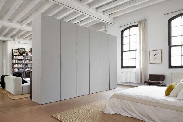 industrial-loft-in-barcelona-bedroom