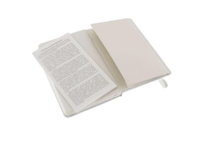 white-moleskine-journal