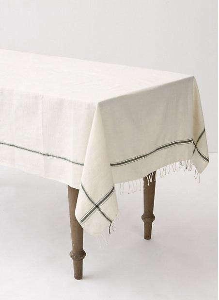 Fabrics amp Linens Crossroads Table Linens at Anthropologie portrait 3