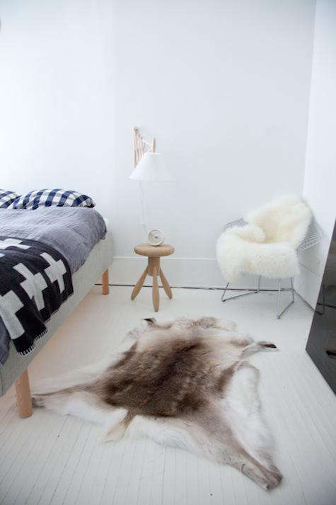 Steal This Look Scandinavian Bedroom by Mjolk in Toronto portrait 3