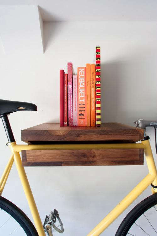 bike-shelf-with-books