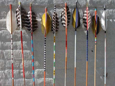 hunting-collecting-arrows