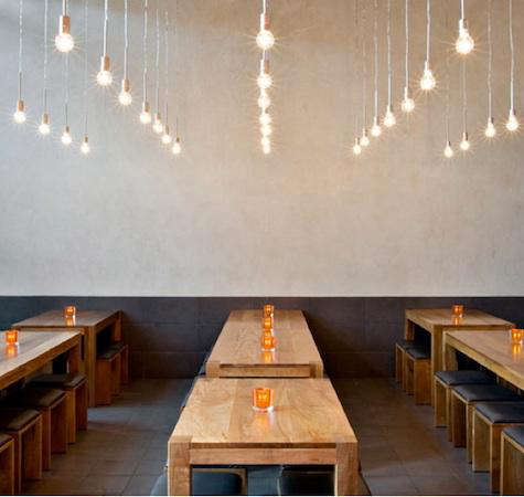 10 Design Ideas to Steal from Verjus in San Francisco portrait 52