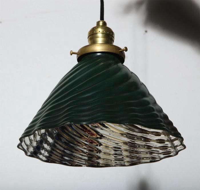Design Sleuth Vintage X Ray Lights Remodelista