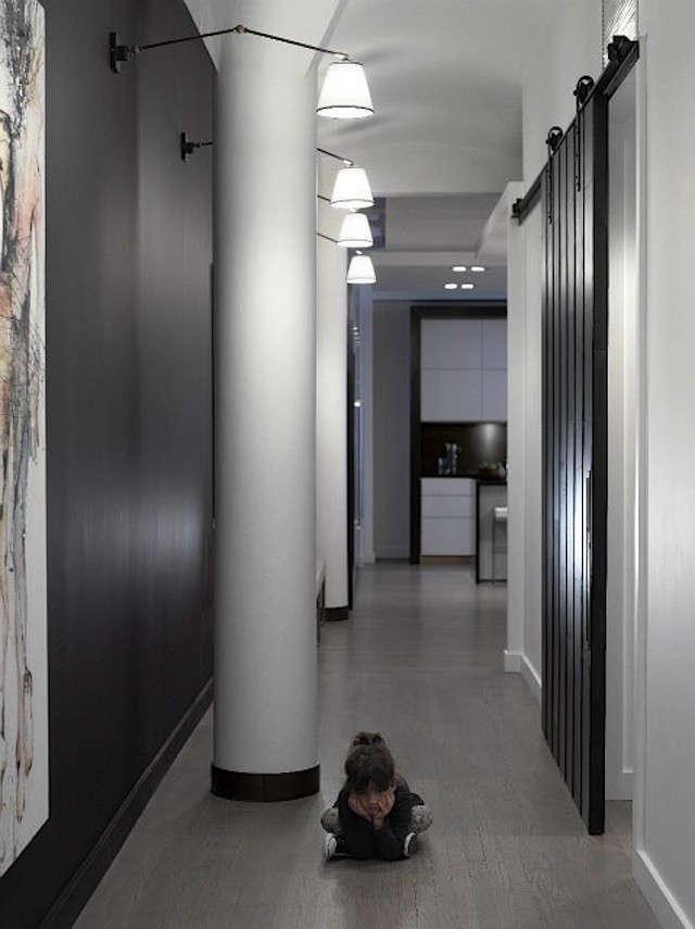 Architectural Elements Sliding Barn Doors Remodelista