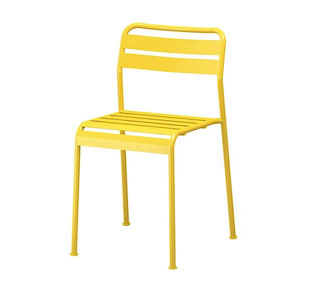 ikea-roxo-chair-yellow