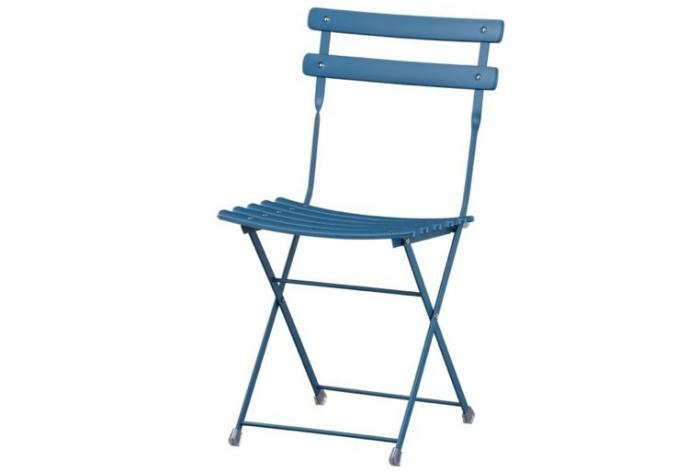 700_blue-metal-folding-bistro-chair-crate-and-barrel
