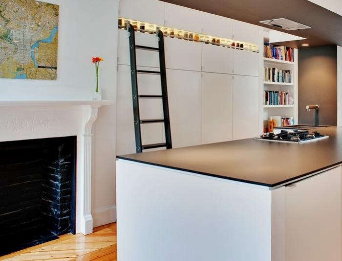700_bunker-workshop-kitchen-ladder