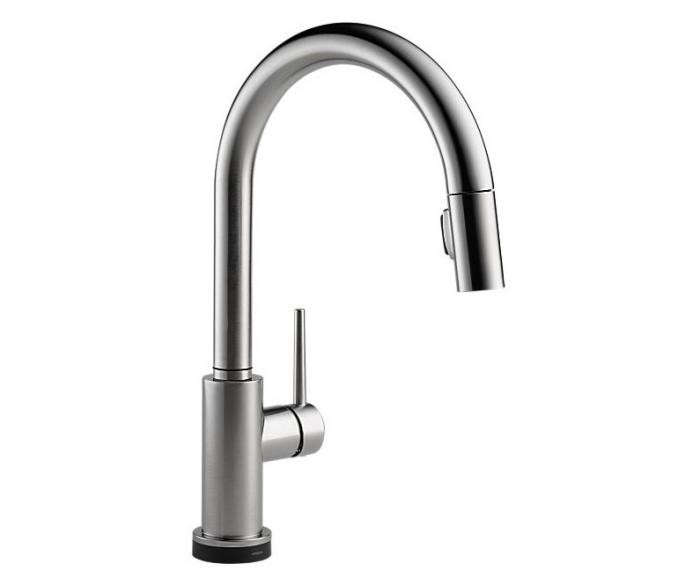 A Style Worthy Touch Sensitive Faucet Remodelista