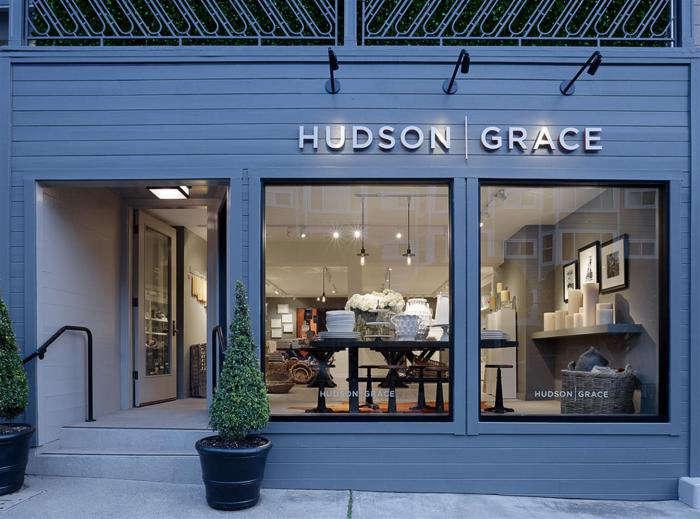 Hudson Grace Housewares In San Francisco Remodelista