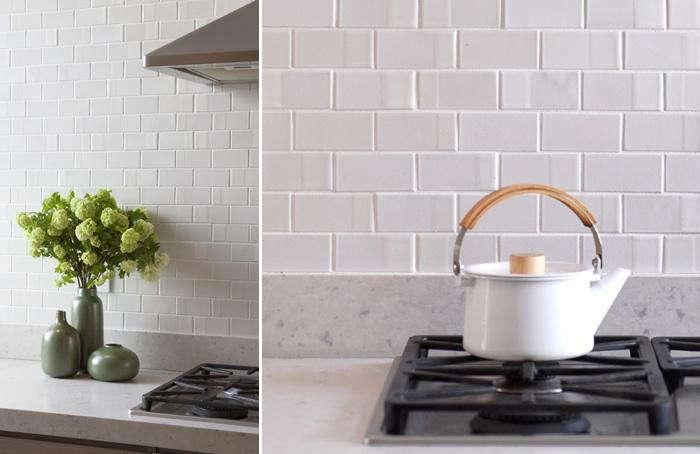 favorites textural white tile backsplashes remodelista